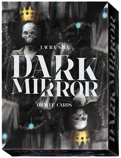 Dark Mirror Oracle Oracle Deck