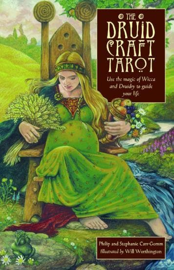 Druidcraft Tarot Tarot Kit