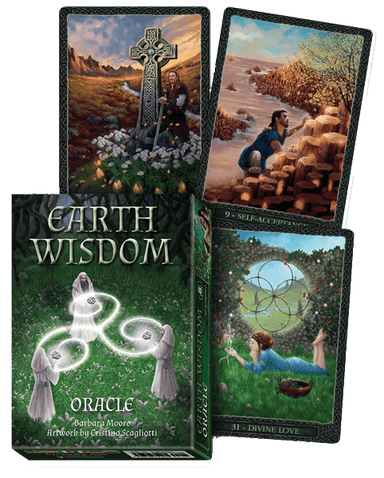 Earth Wisdom Oracle Oracle Kit