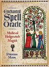 The Enchanted Spell Oracle Oracle Kit