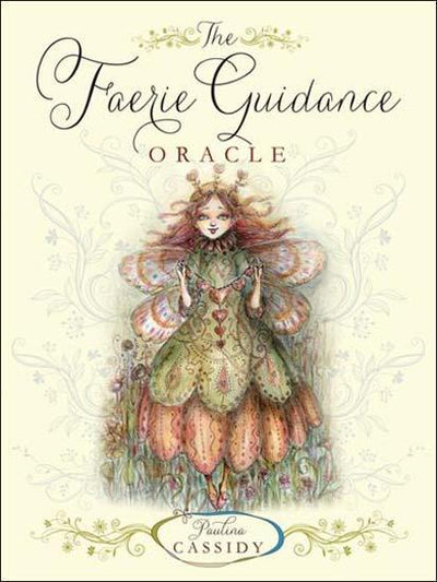 The Faerie Guidance Oracle Oracle Kit