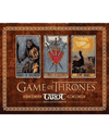 Game of Thrones Tarot Tarot Kit