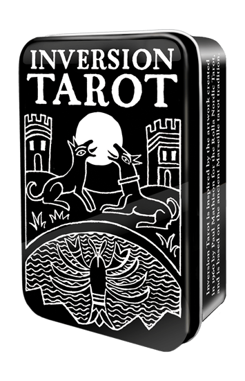 Inversion Tarot Tarot Deck