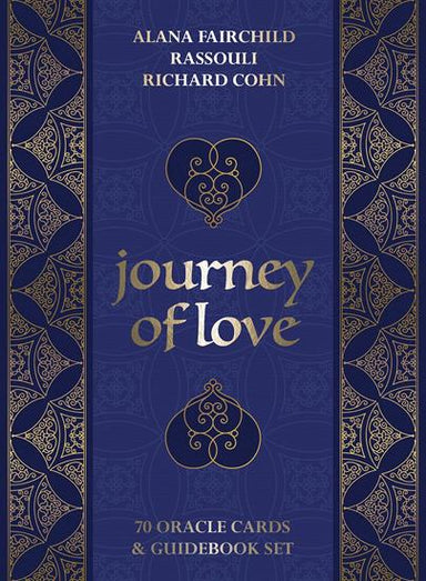 Journey of Love Oracle Oracle Deck
