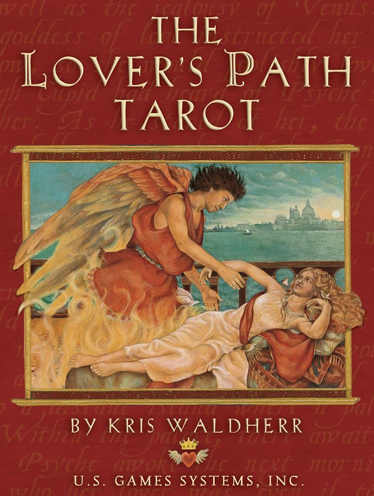 The Lover's Path Tarot Tarot Deck