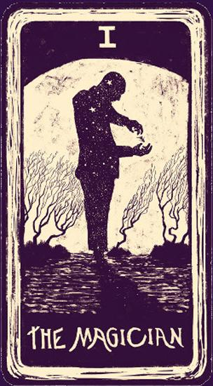 THE LIGHT VISIONS TAROT DECK Tarot Deck