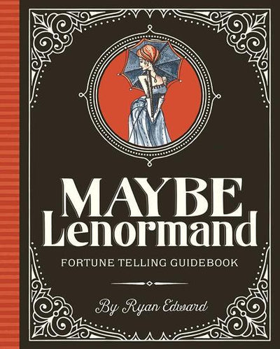Maybe Lenormand Lenormand Deck