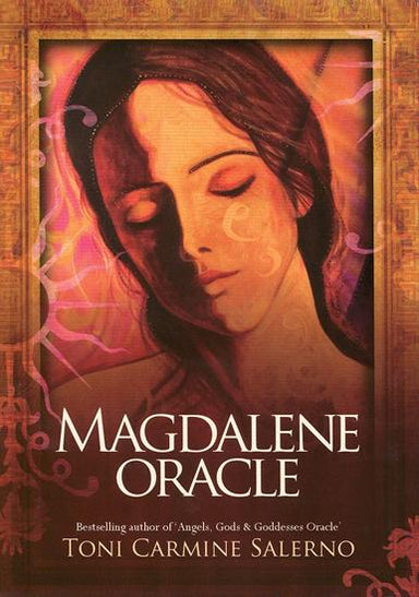 Magdalene Oracle Oracle Kit