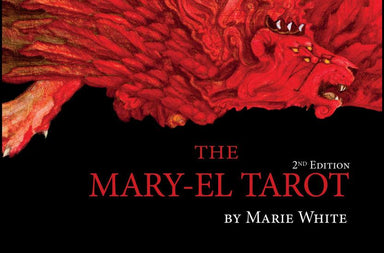The Mary-El Tarot Tarot Kit