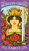 Morgan-Greer Tarot Deck Tarot Deck