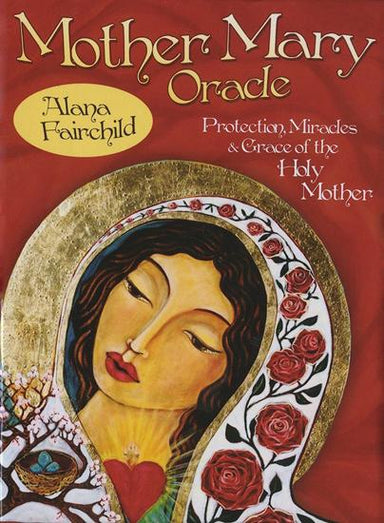 Mother Mary Oracle Oracle Kit