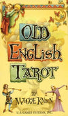 Old English Tarot Deck Tarot Deck