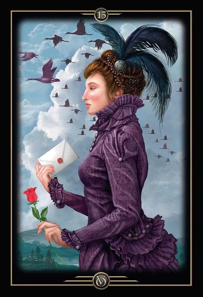 Oracle of Visions Oracle Deck