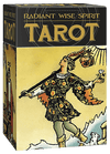 Radiant Wise Spirit Tarot Tarot Deck