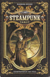 The Steampunk Tarot Tarot Kit