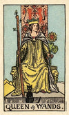 Smith-Waite Centennial Tarot Deck Tarot Deck
