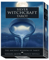 Silver Witchcraft Tarot Kit Tarot Kit