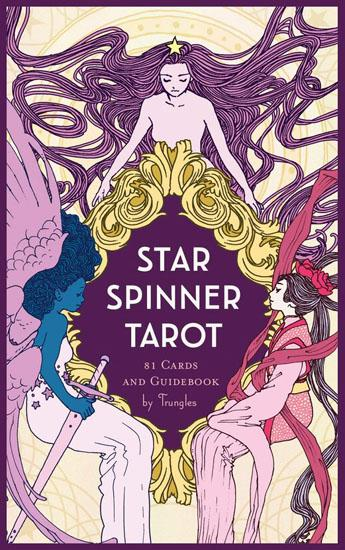 Star Spinner Tarot Tarot Kit