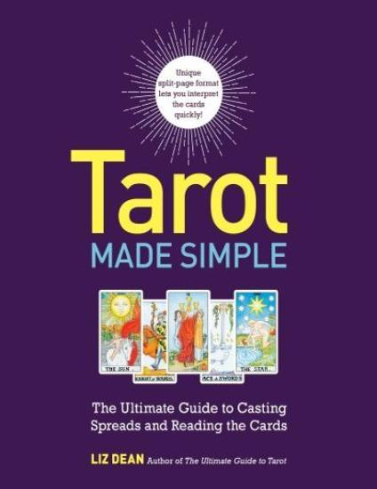 Tarot Made Simple Book