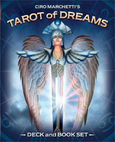 Tarot of Dreams Tarot Kit