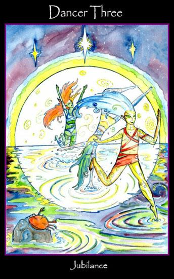 Tarot of the Sidhe Tarot Kit