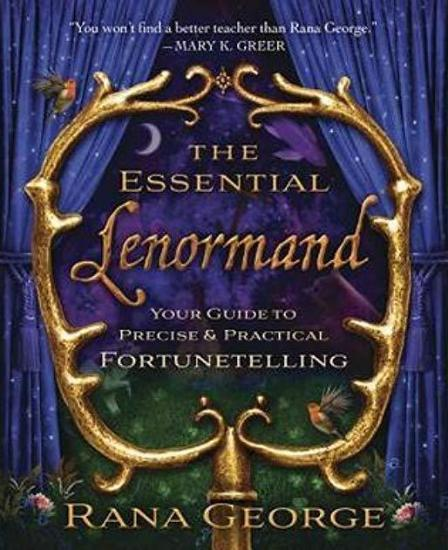 The Essential Lenormand Book