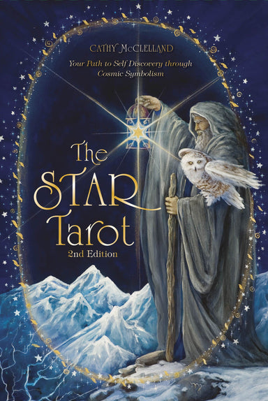 The Star Tarot 2ed edition Tarot Kit