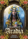 The Gospel of Aradia Oracle Kit
