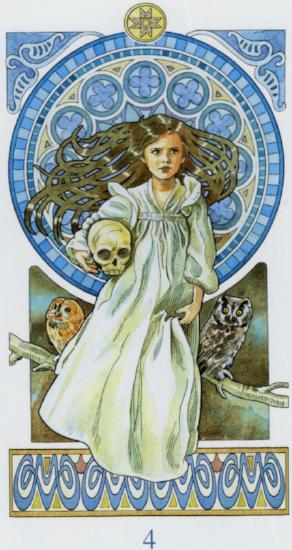 The Sorcerers Tarot Tarot Deck