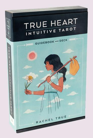 True Heart Intuitive Tarot Tarot Kit