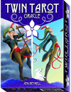 Twin Tarot Oracle Oracle Deck