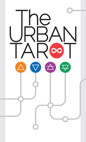 The Urban Tarot Tarot Deck