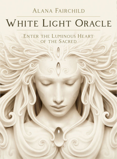 White Light Oracle Oracle Kit