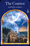 Wisdom of the Hidden Realms Oracle Kit