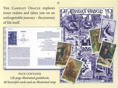Camelot Oracle Oracle Kit