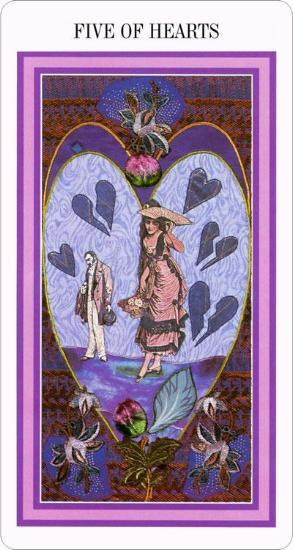 The Enchanted Tarot Tarot Kit