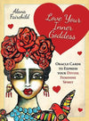 Love Your Inner Goddess Cards Oracle Kit