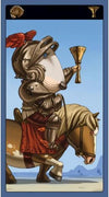 Mibramig Magical Tarot Deck Tarot Deck