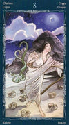 Tarot of the Mystic Spiral Tarot Deck