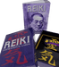 Reiki Inspirational Cards Wisdom Deck
