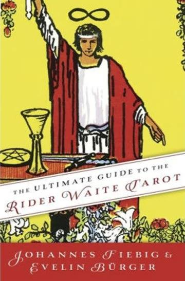 The Ultimate Guide to the Rider Waite Tarot Book