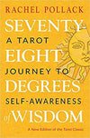 Seventy-Eight Degrees of Wisdom Book
