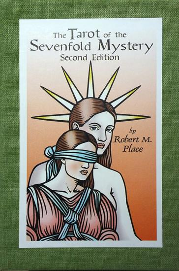 The Tarot of the Sevenfold Mystery Tarot Deck