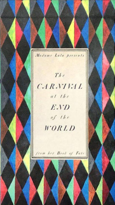 The Carnival at the End of the World Tarot Tarot Deck