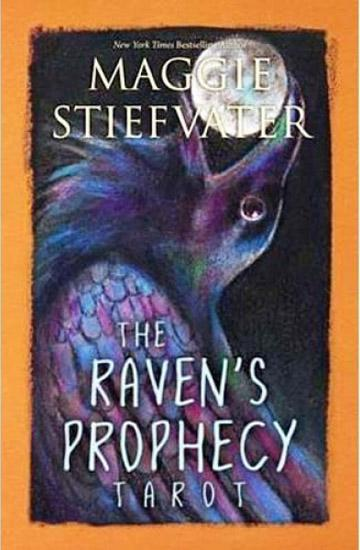 The Raven's Prophecy Tarot Tarot Kit
