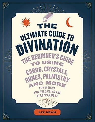 Ultimate Guide to Divination Book