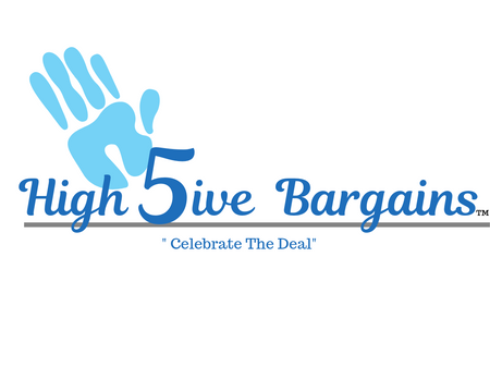 High 5ive Bargains