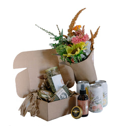 Seasonal Bundle with Golden Hour Herb Farm and Dream Goats