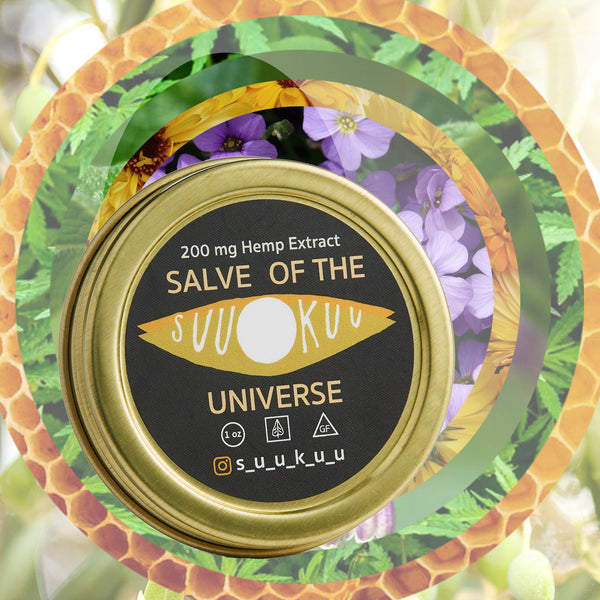 Salve of the Universe
