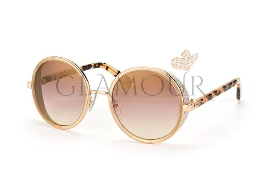 Lunette Jimmy Choo Andie Rose